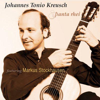 Johannes Tonio Kreusch - Panta Rhei