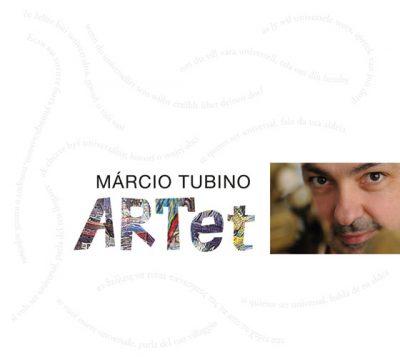 Márcio Tubino - ARTet