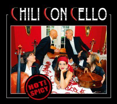 Chili con Cello - Hot and Spicy