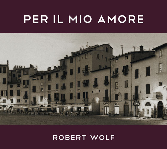 FM 165 Robert Wolf Projekt - Per Il Mio Amore