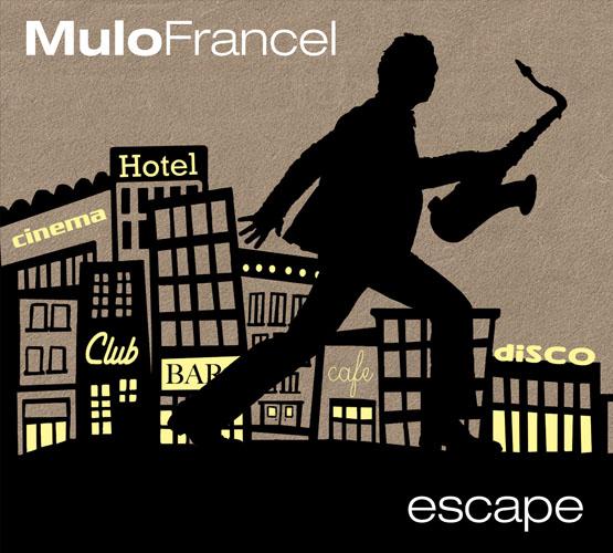 FM169 Mulo Francel - Escape