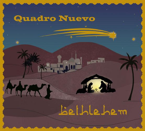 FM184 Quadro Nuevo - Bethlehem