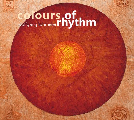 FM185 Wolfgang Lohmeier - Colours of rhythm