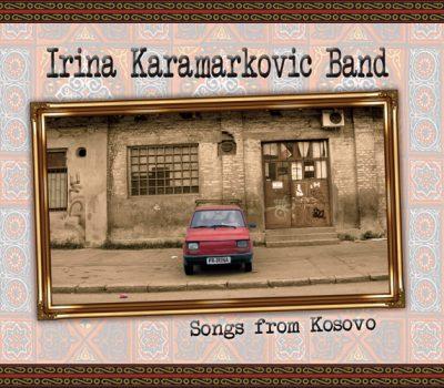 Irina Karamarkovic Band