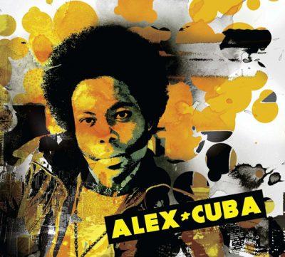 Alex Cuba - Alex Cuba