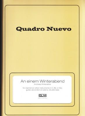 QN - An einem Winterabend
