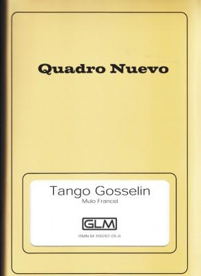 Quadro Nuevo_Tango Gosselin