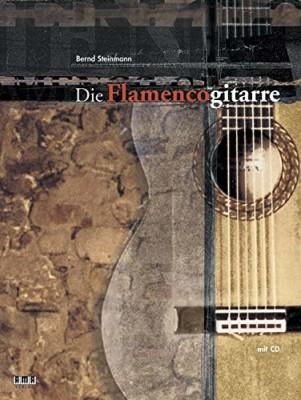 Die Flamenco-Gitarre
