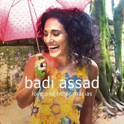 Badi Assad - Love
