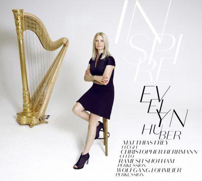 Evelyn Huber – Inspire