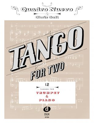 Tango for Two - Trompete & Klavier