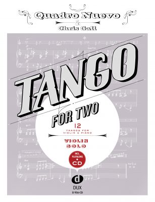 Tango for Two - Violine
