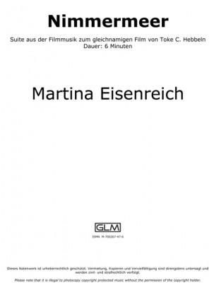 Microsoft Word - Deckblatt Nimmermeer Orchesterpart.