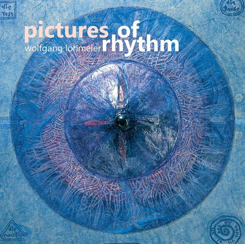 FM161 Wolfgang Lohmeier - Pictures of rhythm
