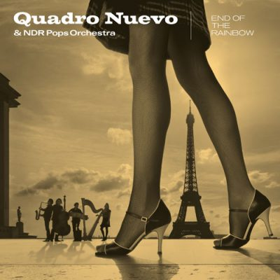 FM172 Quadro Nuevo - End of the rainbow