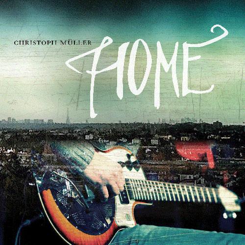 FM186 Christoph Müller - Home
