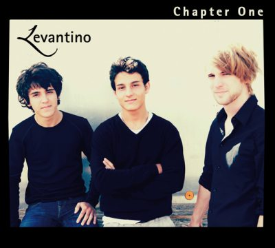 Levantino - Chapter One