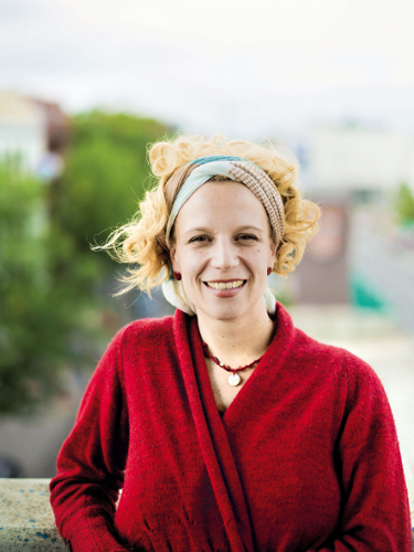 Esther Kaiser