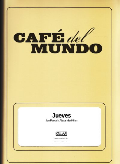 Cafe del Mundo - Jueves