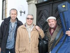 Raúl Jaurena Trio