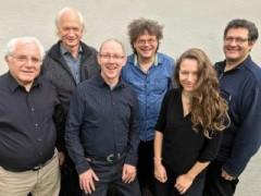 Roger Jannotta & Thorsten Klentze Project
