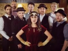 The Huggee Swing Band