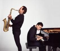 Mulo Francel & Chris Gall