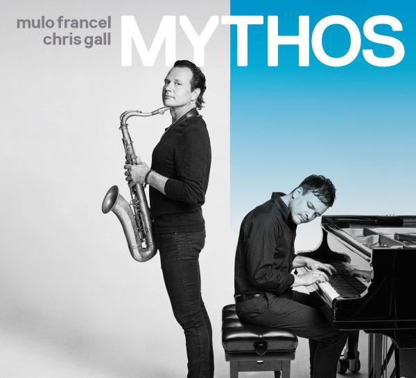 Mulo Francel & Chris Gall - Mythos