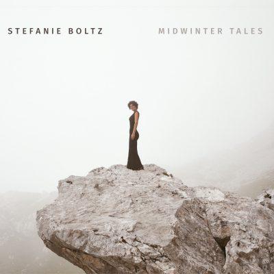 Stefanie Boltz - Midwinter Tales