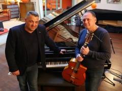 Stochelo Rosenberg & Jermaine Landsberger