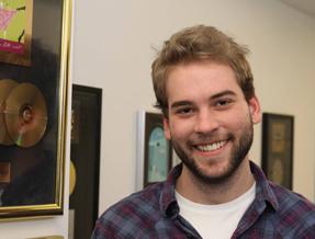 David Bonhagen