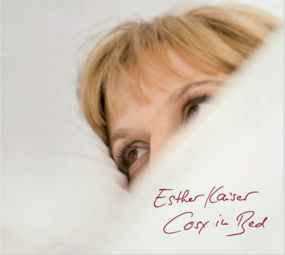 Esther Kaiser - Cosy in Bed