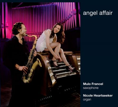 Mulo Francel & Nicole Heartseeker - Angel Affair