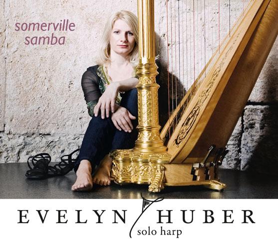 FM 163 Evelyn Huber - somerville samba