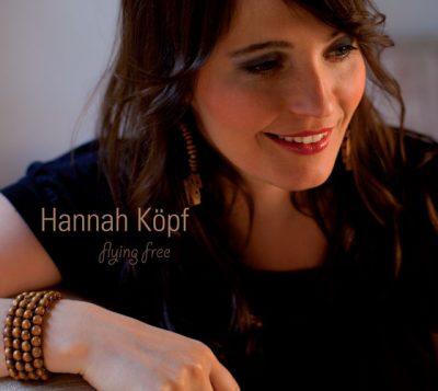 Hannah Köpf - Flying Free