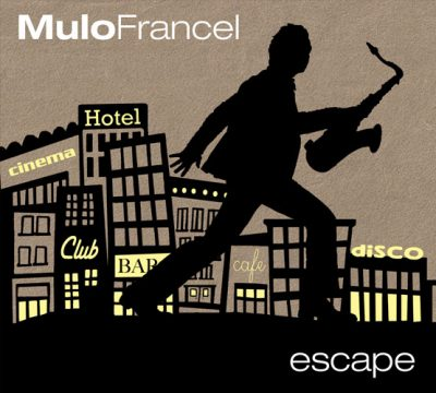 FM169 Mulo Francel - Escape