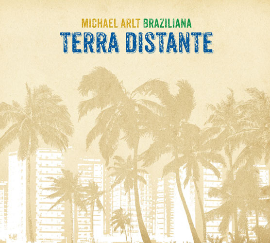 FM 175 Michael Arlt Braziliana - Terra Distante
