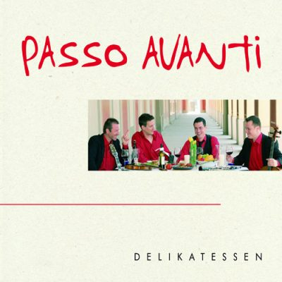 FM181 Passo Avanti - Delikatessen