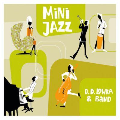 FM183 Didi Lowka - Minijazz
