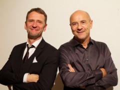 Ecco Meineke & Andy Lutter