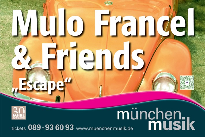 Mulo Francel & Friends