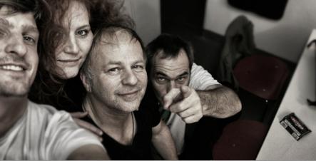Martina Eisenreich Quartett 2014