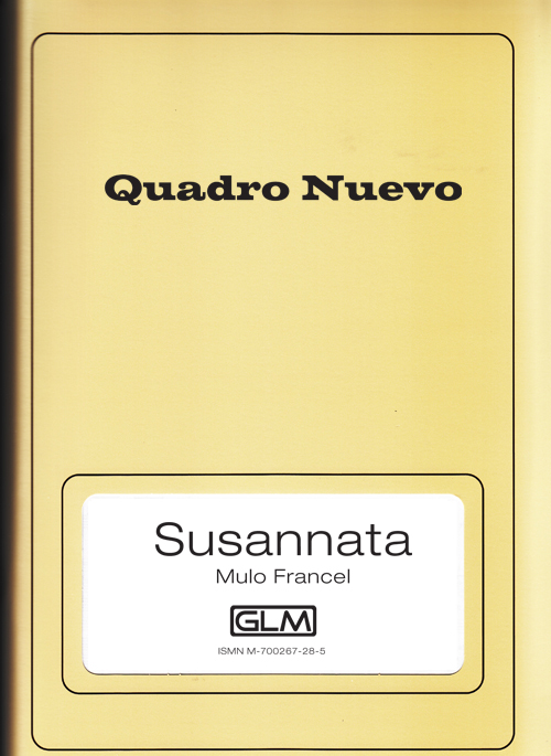 Mulo Francel - Susannata
