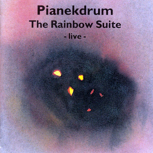 Pianekdrum - The Rainbow Suite