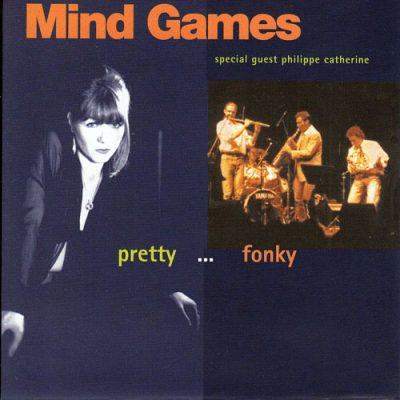 Mind Games - Pretty... Fonky