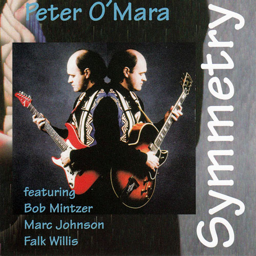 Peter O'Mara - Symmetry
