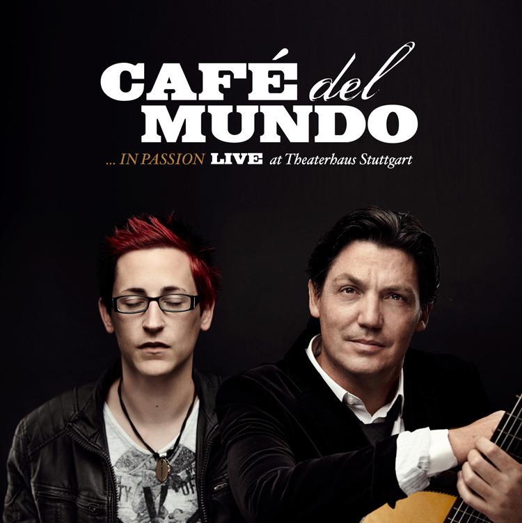 Café del Mundo - In Passion
