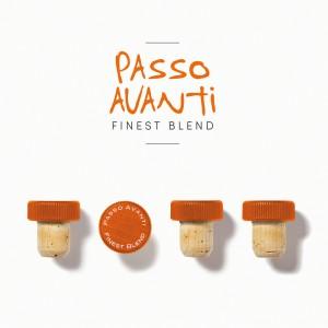 Passo Avanti - Finest Blend