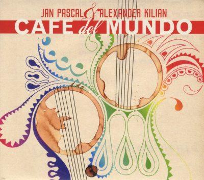 Jan Pascal - Café del Mundo