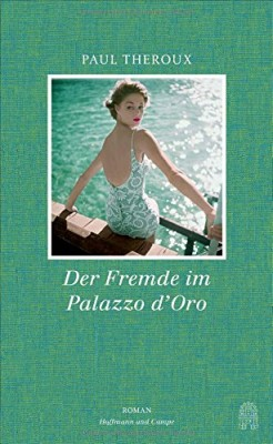 Der Fremde im Pallazzo d'Oro